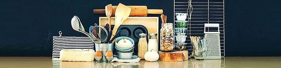 Matlagning & bakning
