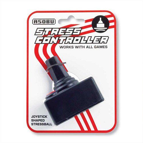 Antistress-kontroll för spelare