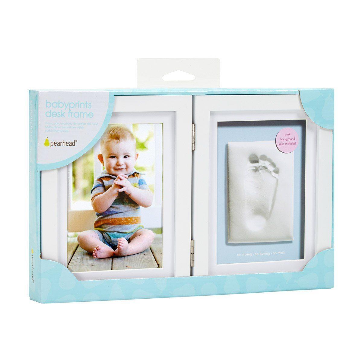 Babyprints Fotoram