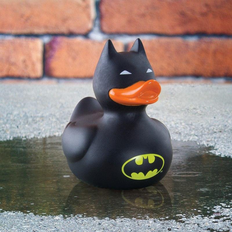 Batman – Badanka