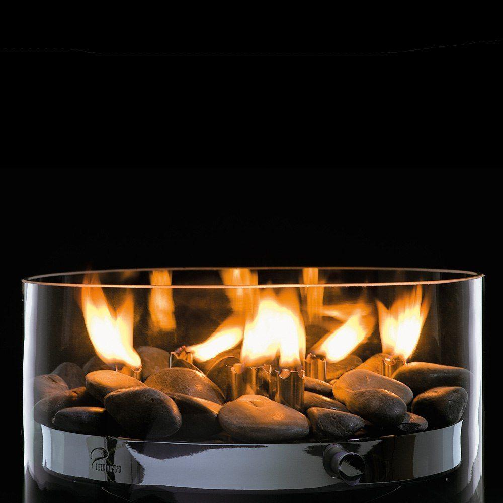 Bordskamin Fire