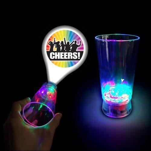 Cheers Longdrink-glas