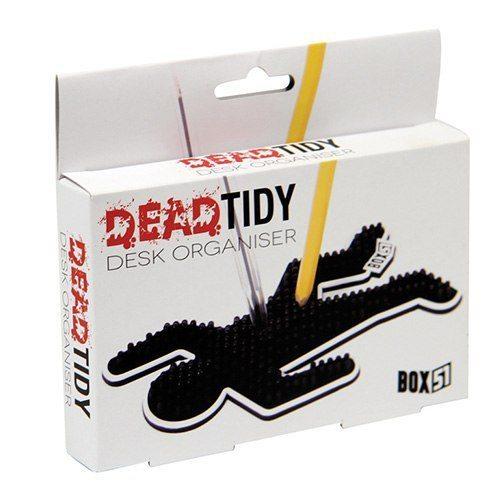 Dead Tidy penställ