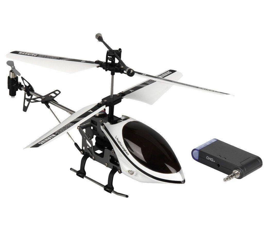 Fjärrstyrd smartphone helikopter