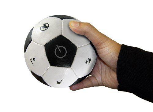 Fotbollskontrollen