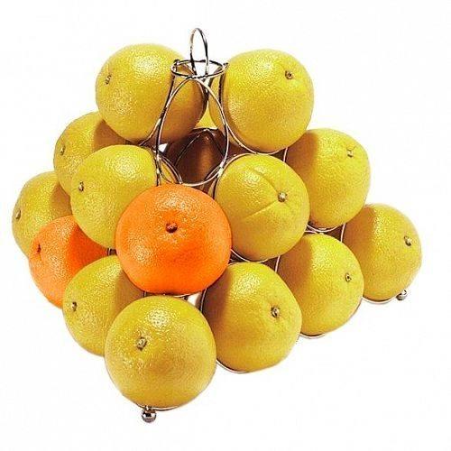 Fruktpyramid