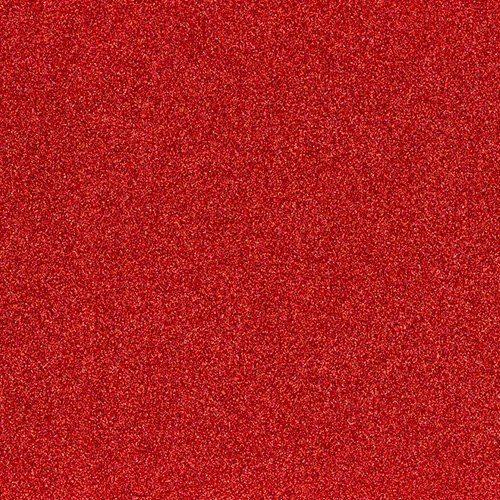 Glittrande rött presentpapper