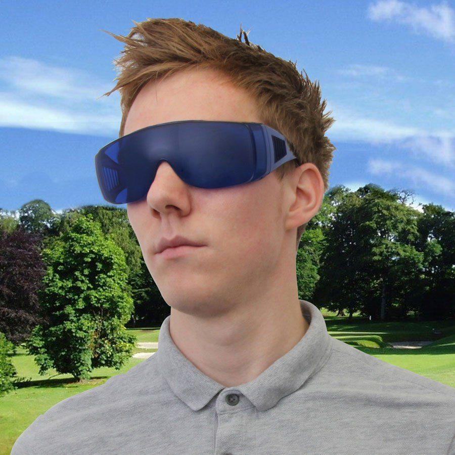 Golf glasögon