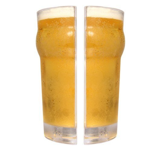 Half Pint Ölglas