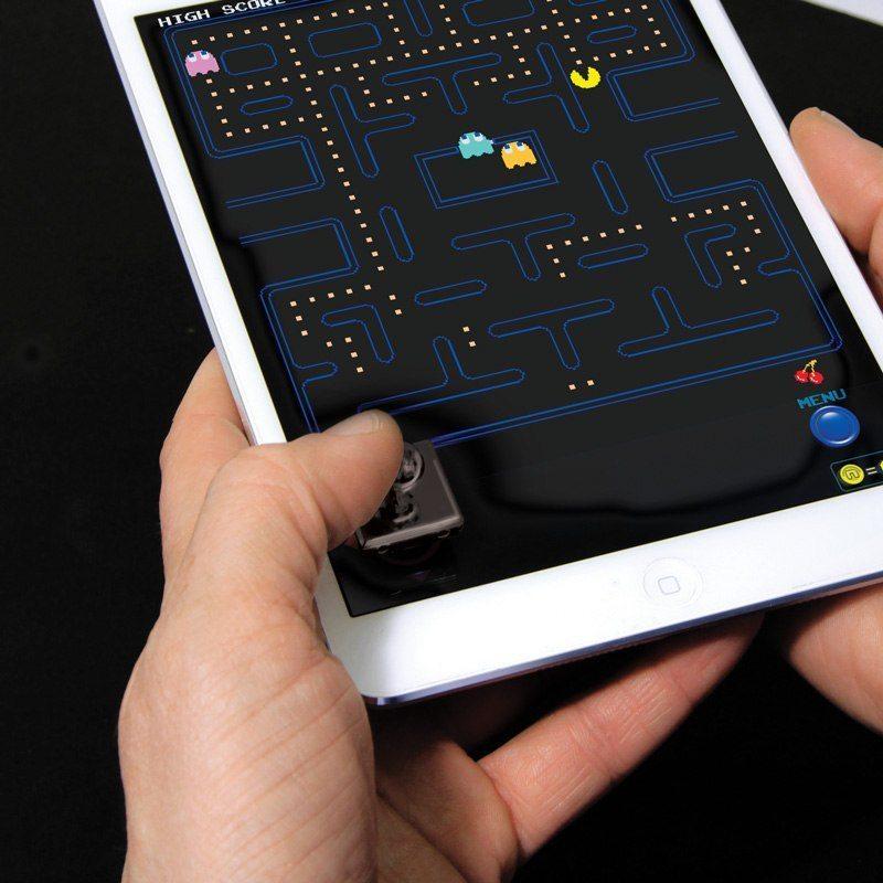 Joystick för touchscreens
