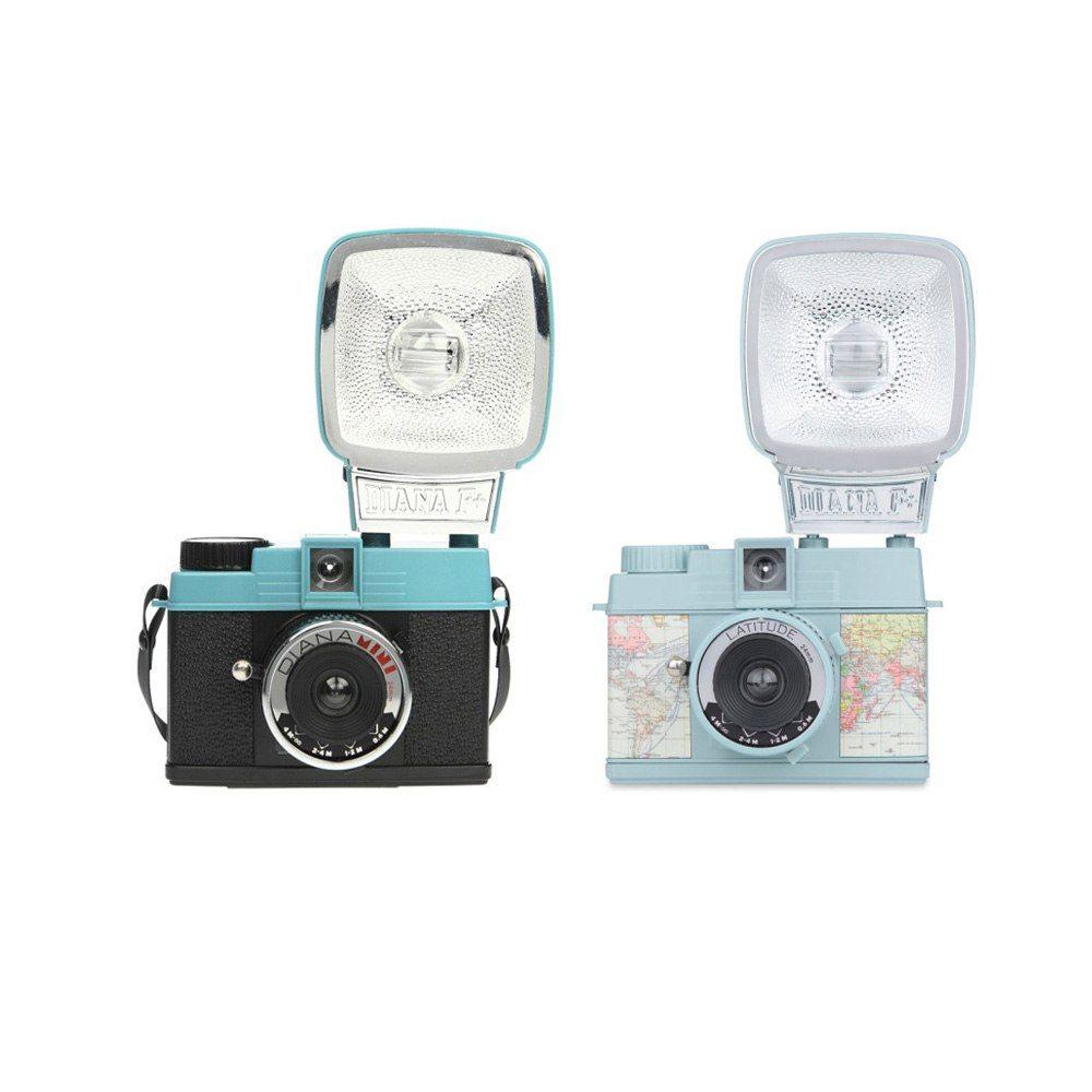Lomo-kamera Diana Mini