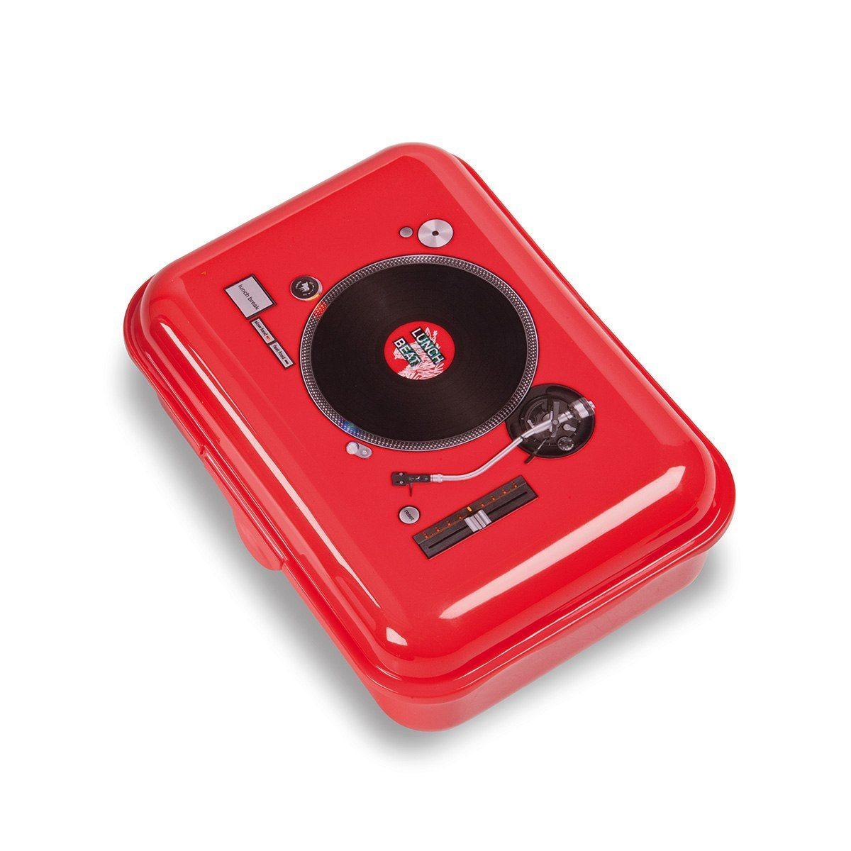 Lunchbox Retro