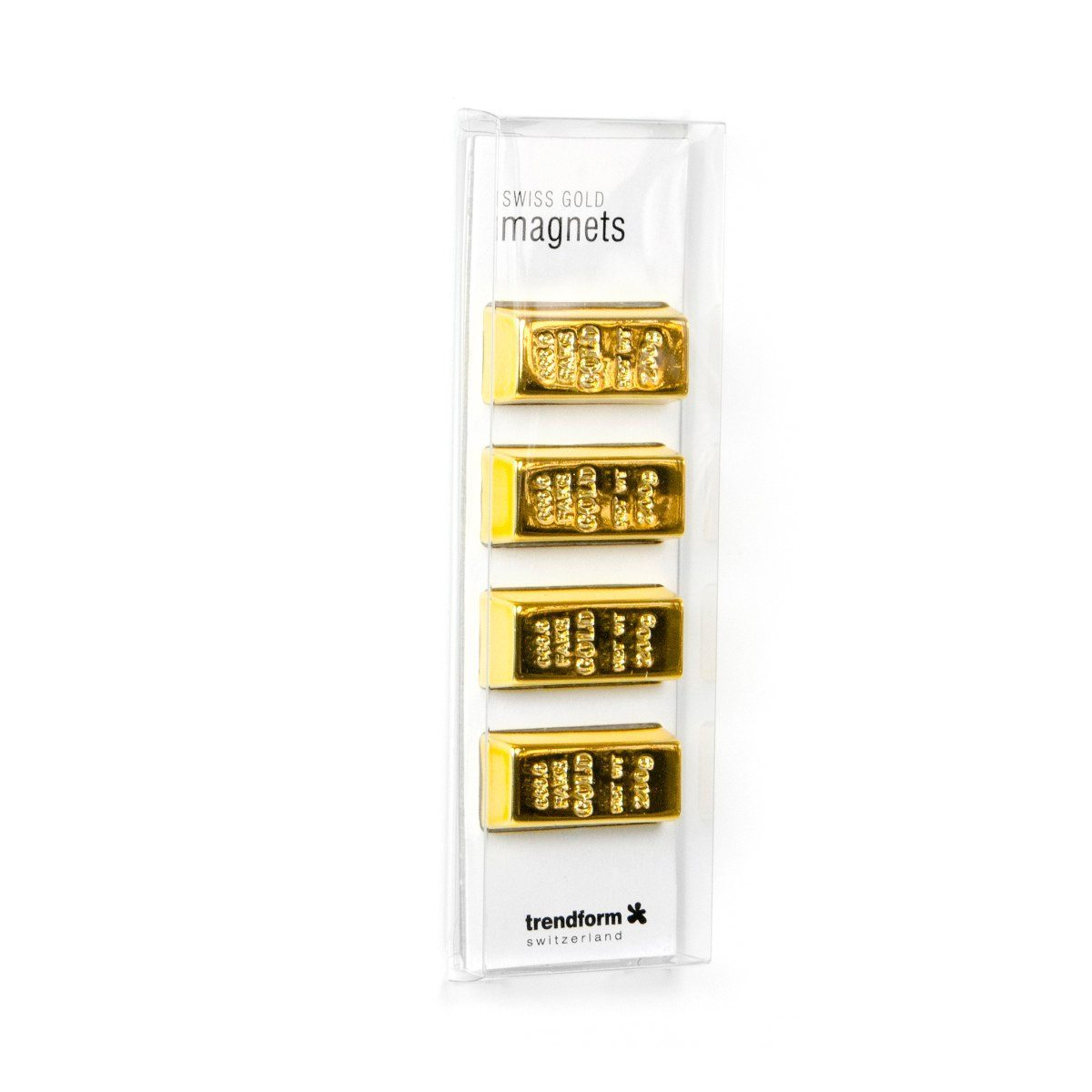 Magnetset Swiss gold