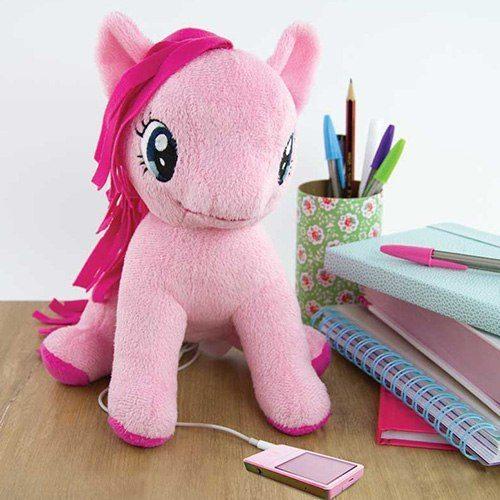 My little Pony Gosedjushögtalare