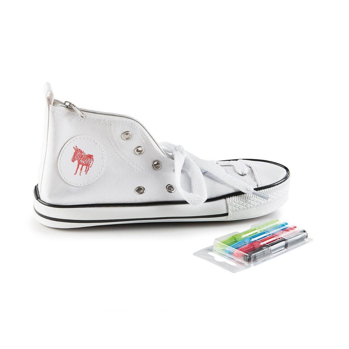 Sneakers-pennskrin