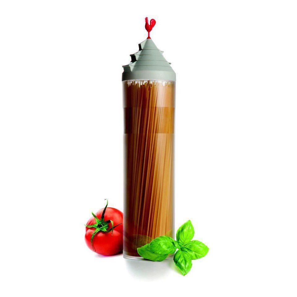 Spaghetti Turm