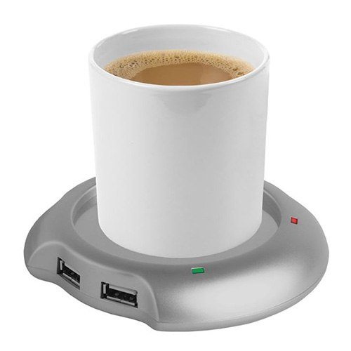 USB-koppvärmare