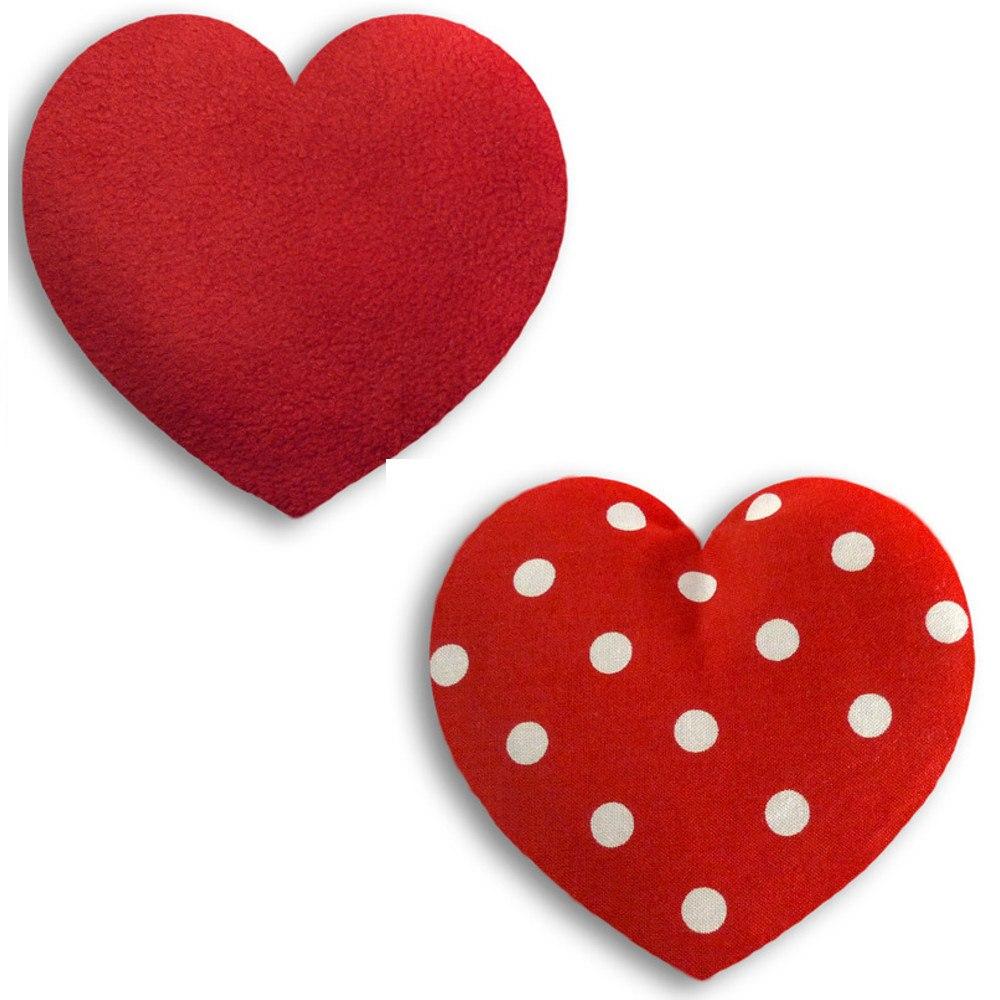 Värmekudde Hjärta