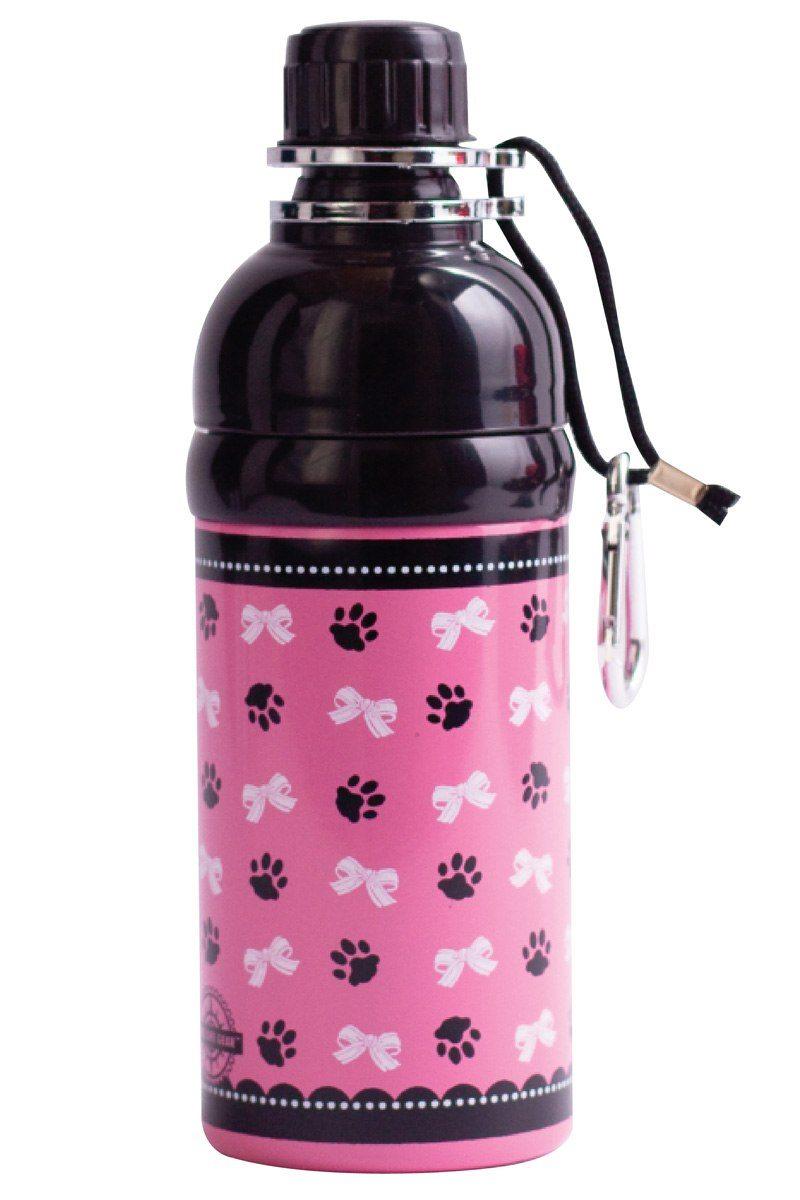 Vattenflaska för hundar