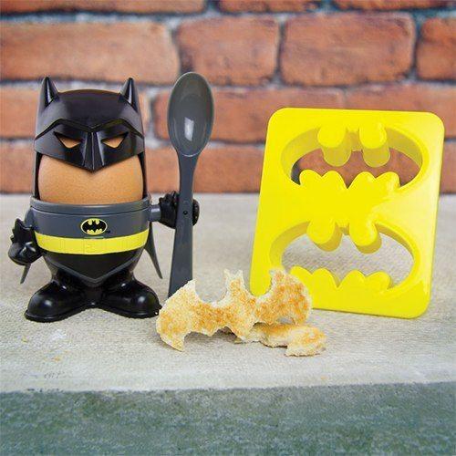 Batman - Frukostset