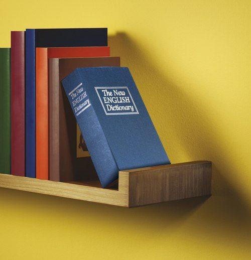 Bücher Tresor