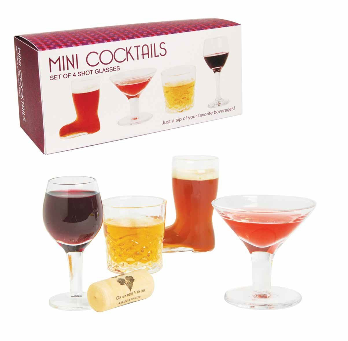 Cocktailglas mini