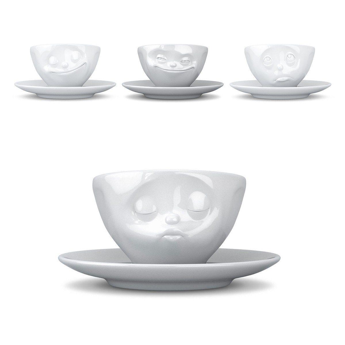 Espresso-Tasse für jede Laune