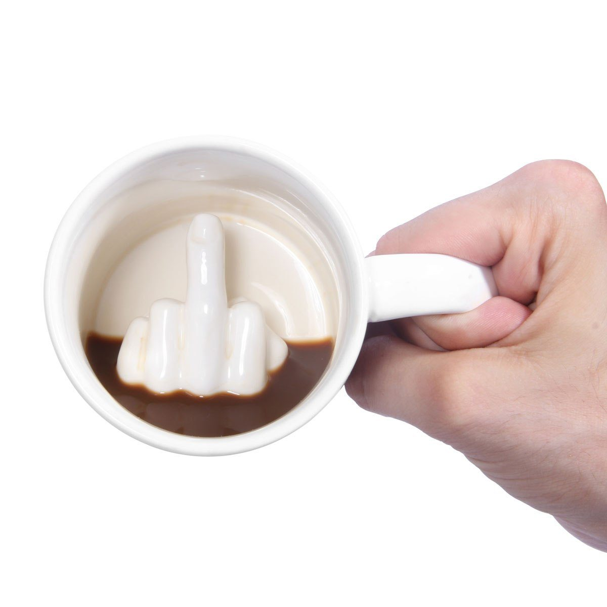 Fuck You Kaffemugg