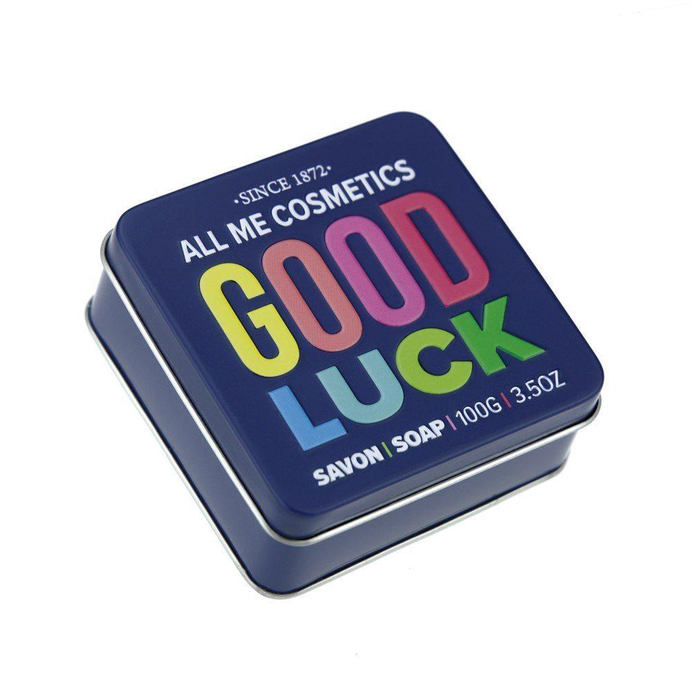 Good Luck Lyxtvål