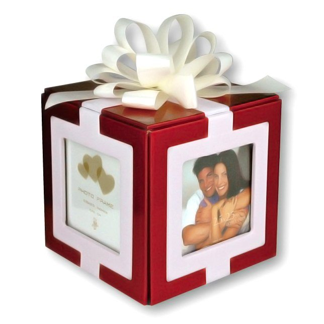 Kärleksboxen med fotoram
