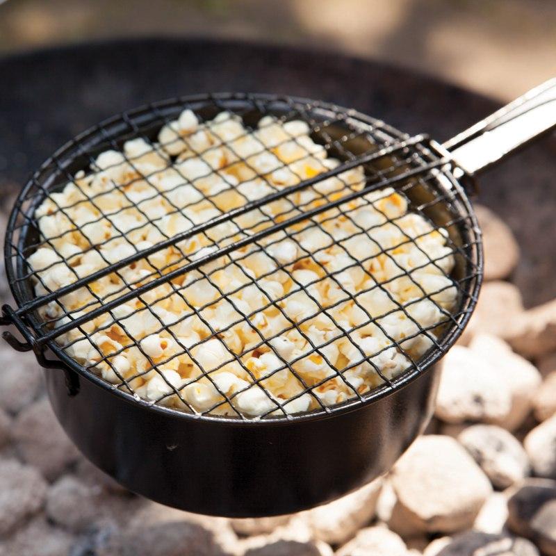Popcorn-kastrull
