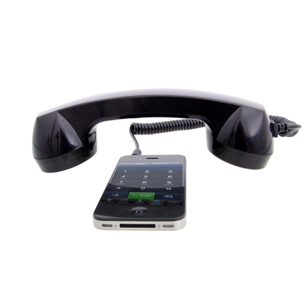 Retro telefonlur