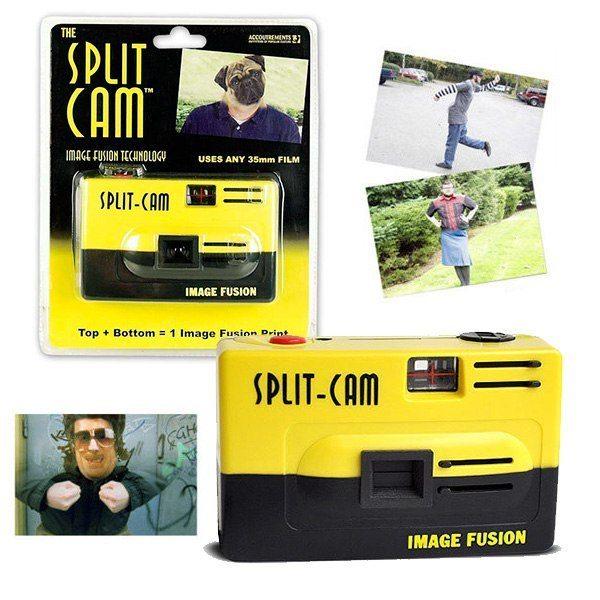 Split-Cam