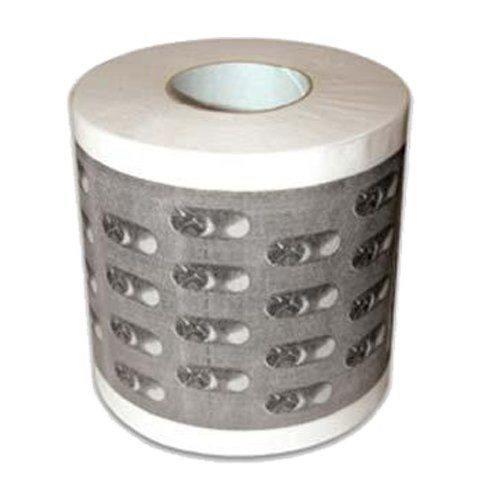 Toalettpapper rivjärn