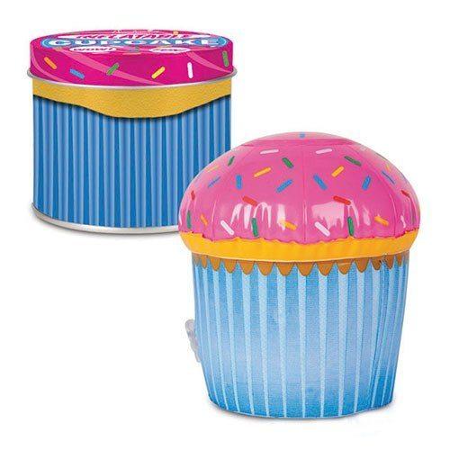 Uppblåsbara Cupcakes