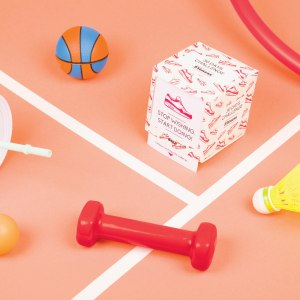 30-dagarsutmaning: Fitness