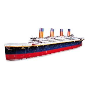 """3D-Pussel """"Titanic"""""""