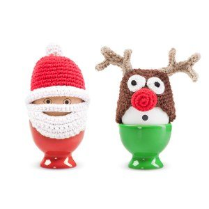 Äggvärmare juletid