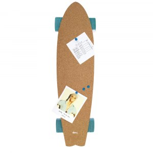 Anslagstavla - Skateboard