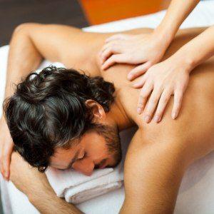 Avslappnande massage Göteborg