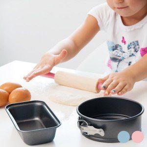 Bak-set för barn