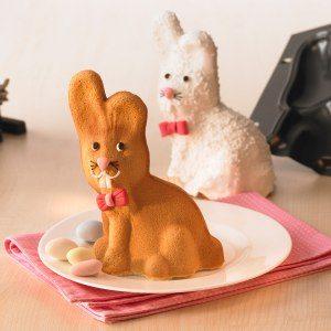 Bakform hare