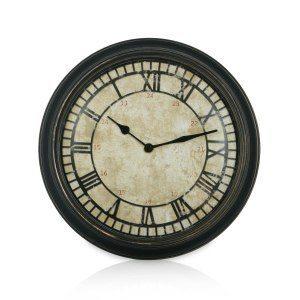 Baklänges-klocka