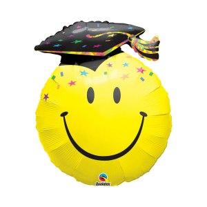 Ballong för examen