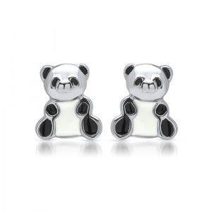 Barnörhängen panda