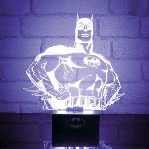 Batmanlampa