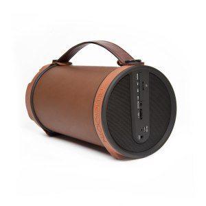 """Bluetooth-högtalare med FM-radio """"Boomtube"""""""