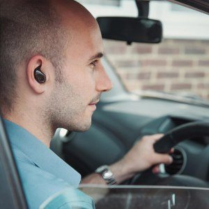 Bluetooth-hörlurar för smartphones