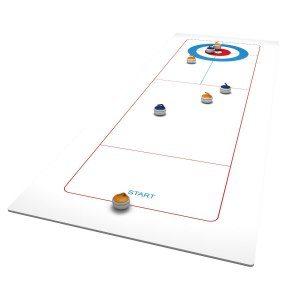 Bords-curling