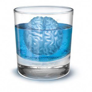 Brainfreeze Iskuber